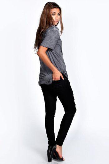 Heavy-Ripped-Skinny-Jeans-Black-2