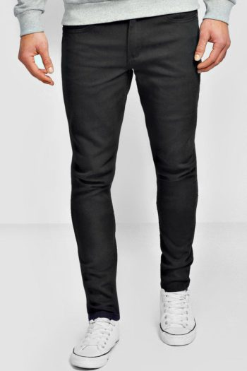 Skinny Fit Coloured Jeans | Norliden