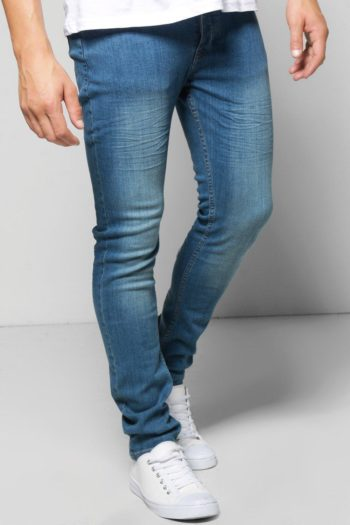Skinny Fit Jeans | Norliden