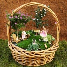 Fairy Basket | Norliden