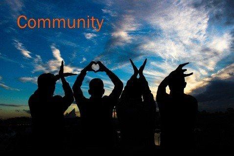Community | Nackder