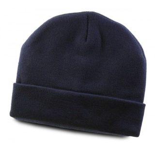 Beanie Caps - Navy   Norliden