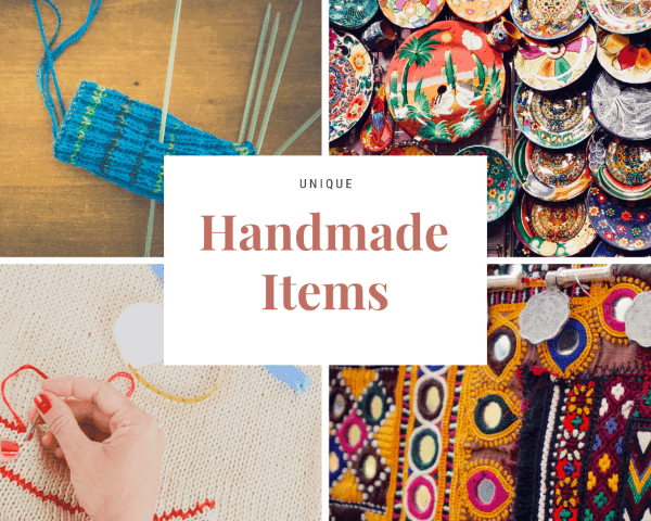 Sell Handmade Items | Norliden