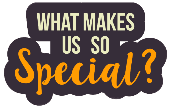 what makes us so special | Norliden