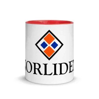 Red Coffee Mug | Norliden