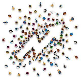 People Gathering Group Partnership | Norliden